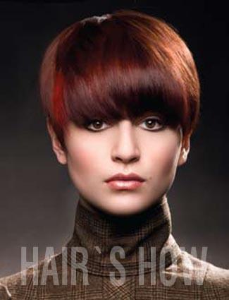 Hair: Anne Veck
