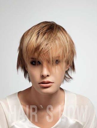 Hair: William Lepec