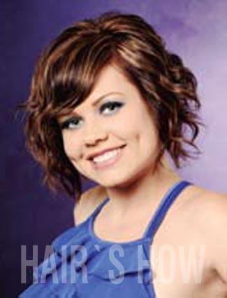 Hair: Kaytee Varchetto