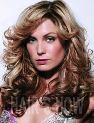 Hair: Neville Ramsay @ Ramsay & Johnson