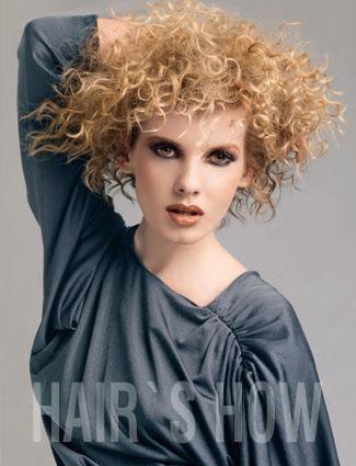 Hair: Terence Paul Hairdressing Team