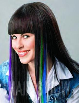 Hair: Estel Professional Team