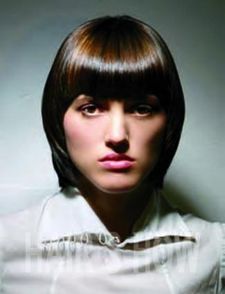 Hair: Sonja Beauparlant
