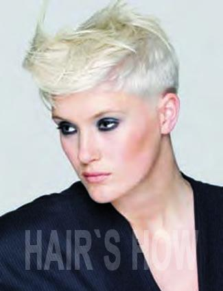 Hair: Rainbow Room International Team