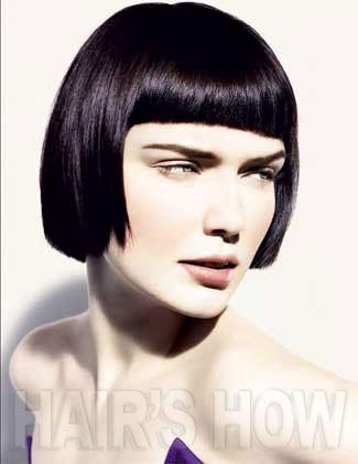 Hair: Allen Ruiz, Tristin Morrison