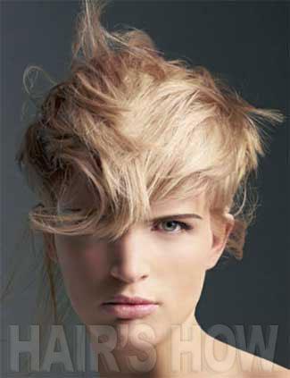 Hair: Tim Hartley