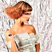 Futuristic Glam