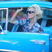 Fashion, Hairstyles and Hot Rods
