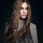 Angelo Seminara British Hairdresser of the Year Nominee