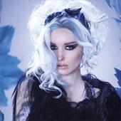 Moody Blue