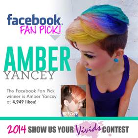 Amber Yancey