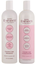 Bioken's Enfanti Color Care