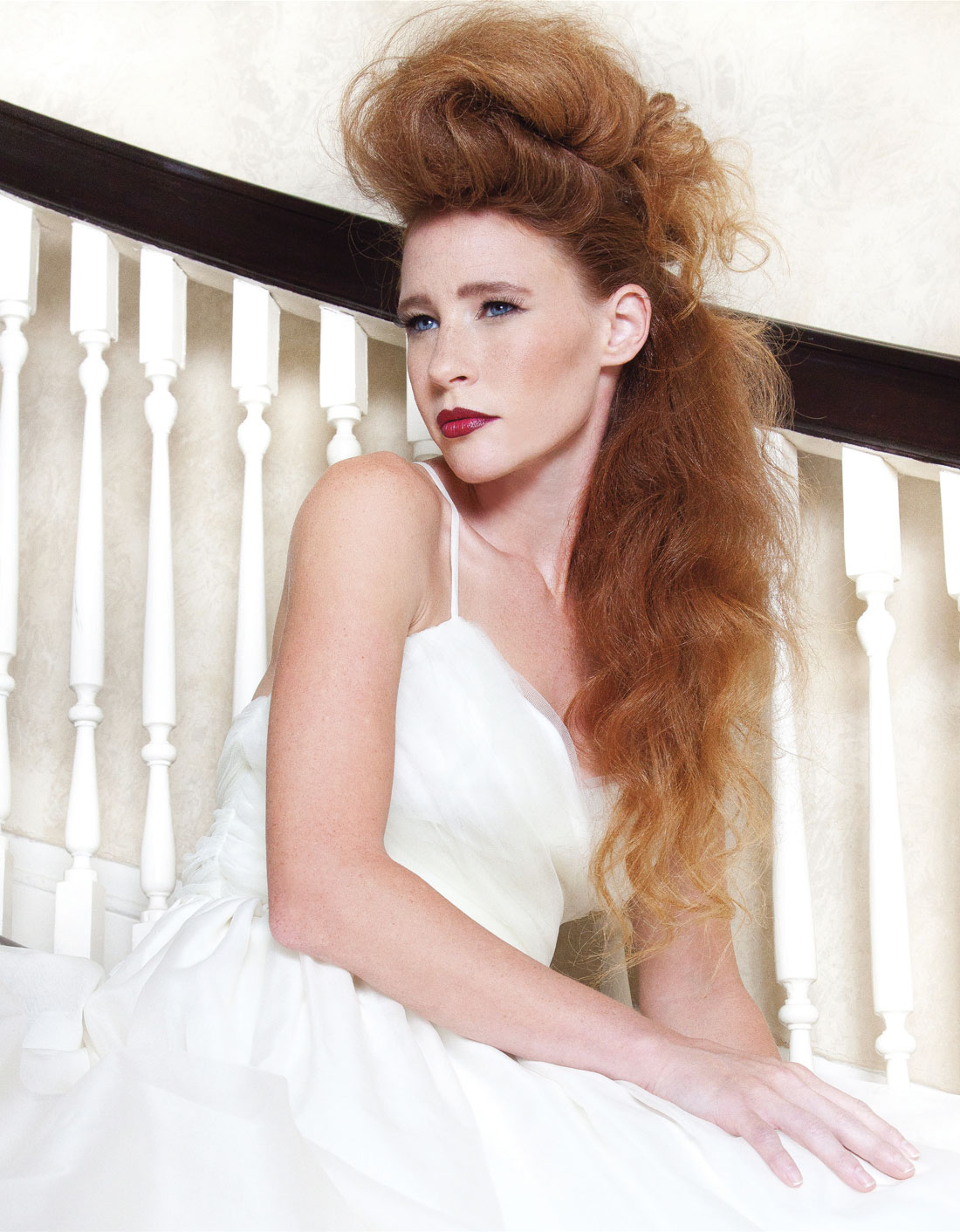 BRIDAL COLLECTION La Maison Blanche
