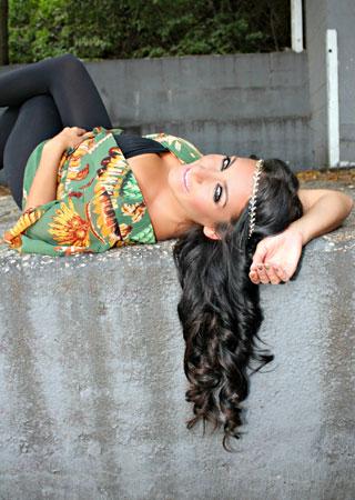 Jessica Romano