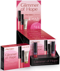 `Glimmer of Hope` gift set