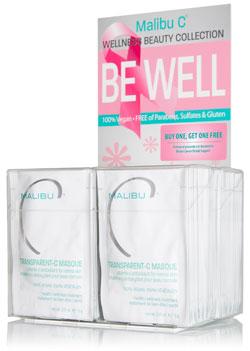 Transparent-C Wellness Treatment