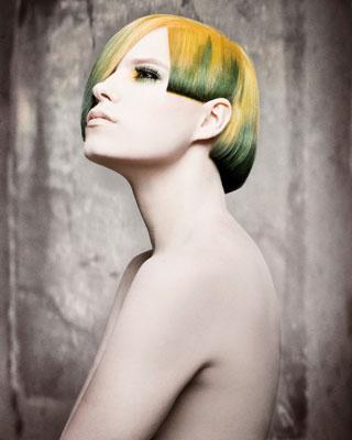 Newcomer Stylist of the Year, Sal Misseri, Ladies & Gentlemen Salon & Spa, Chicago