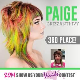 Paige Grizzanti-Ivy