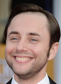 Mad Men character Pete Campbell, played by Vincent Kartheiser