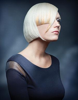 New Talent Finalist: Kassandra Retos, Lewis Hair Salon, Pittsburgh, PA