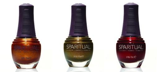 SpaRitual 1