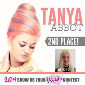 Tanya Abbott