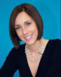 Valorie Reavis, founder of Linkup Marketing