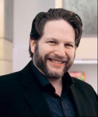 Chris Brogan, social media consultant