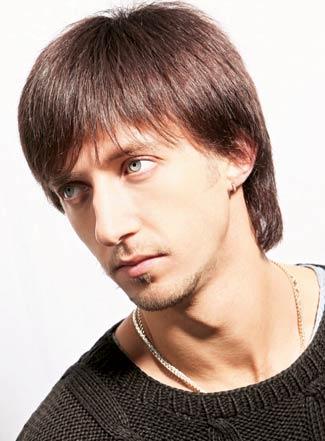 Sergey Svetlogorskiy