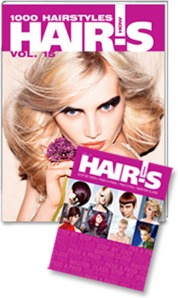 Hair and Beauty Educational Books