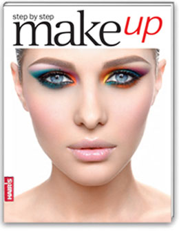 `MAKE UP,` the book
