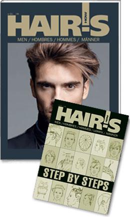 Awe Inspiring Hair39S How Vol 16 Men Hairstyles Hair And Beauty Educational Books Short Hairstyles Gunalazisus