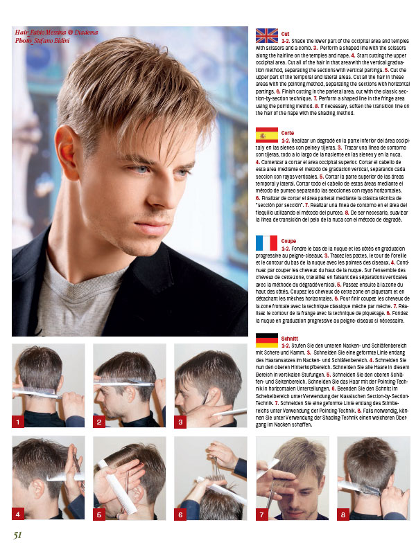 Hairs How Vol16 Men Hairstyles Hair And Beauty Educational Books