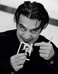 Anthony Mascolo The Ultimate Family Man
