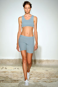 At the Baja East show, NYFW