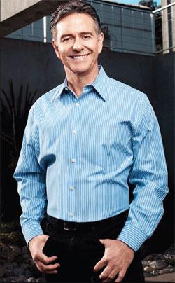 Tom Porter, Malibu C founder and CEO