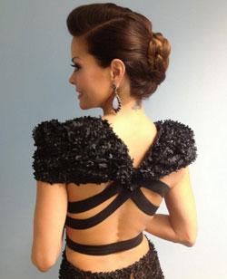 Create Brooke Burke Charvet`s Star Style