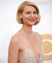 Emmy Award Hair
