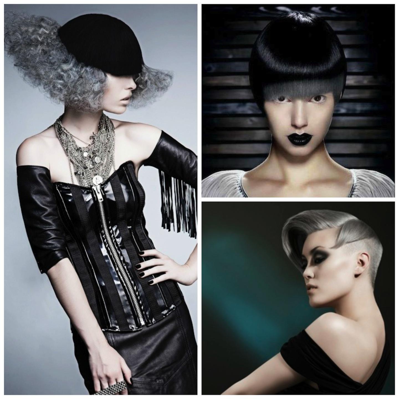 Silver Platinum Hair Color