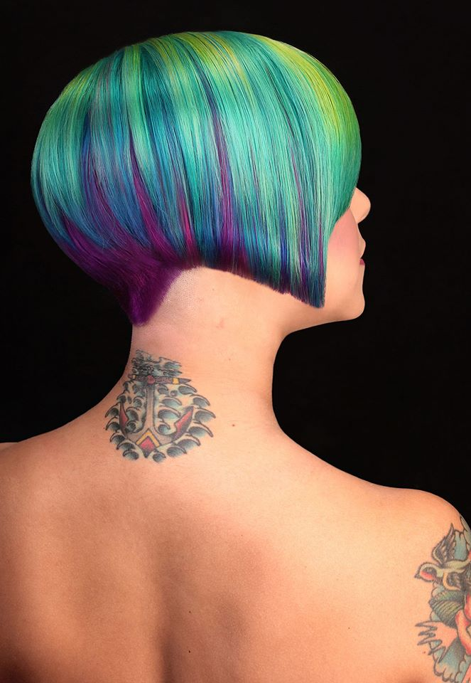 2014: Most Popular Image/Color/Collection and Facebook Cover by Erica Hardy-Knoop; Photographer Leslie Castro