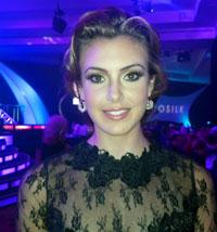 Erin Brady-Miss USA 2013