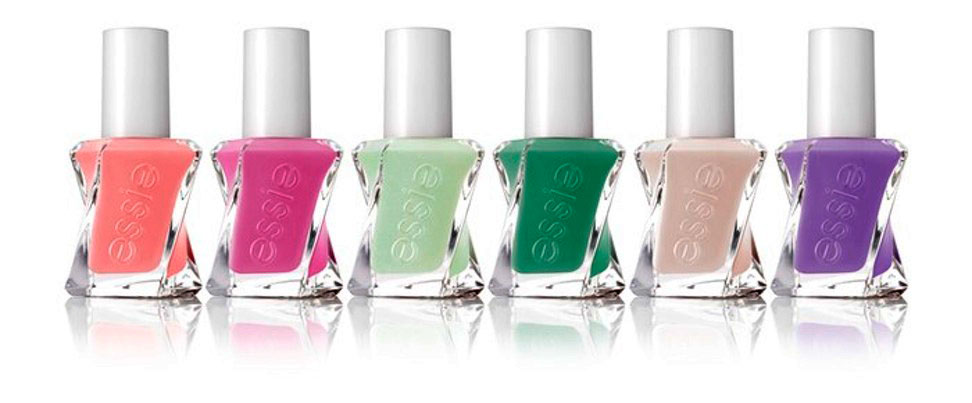 Essie Gel Couture First Look collection