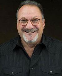 Frank Cacciato, CEO of Katherine Frank Creative