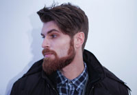 Grooming for Guys: NYFW Hair at Gilded Age