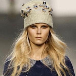 Battle Hat Head