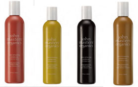 Color Enhancing Conditioners by John Masters Organics