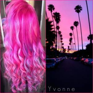 Vibrant_to_light_pink_and_pale_purple_color_melt_inspired_by_the_morning_skies_of_Los_Angeles_by_Kasey_Yvonne_IG_@kasey_yvonne_