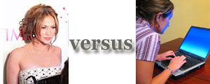Jennifer Lopez vs. Bloggers