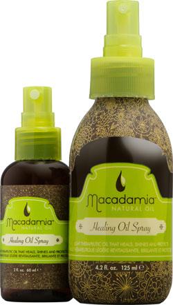 Macadamia Natural Oil`s Healing Spray