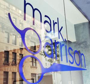 Mark Garrison`s New York City salon partners with Minardi Luxury Color Care